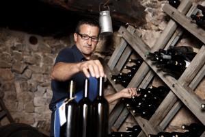 Die Liebe zum Wein